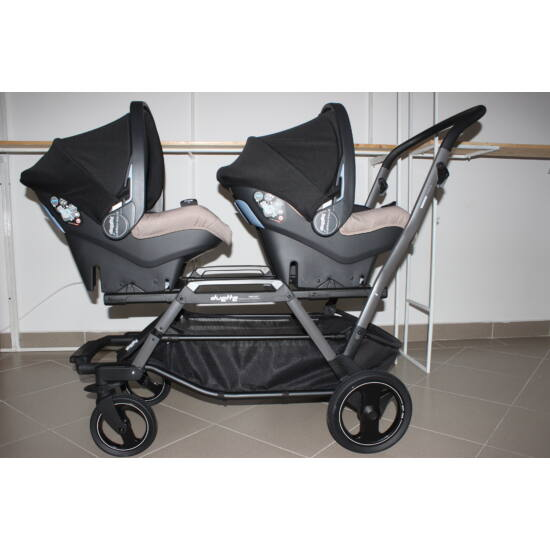Duette Pop-Up PIROET DUO - OUTLET