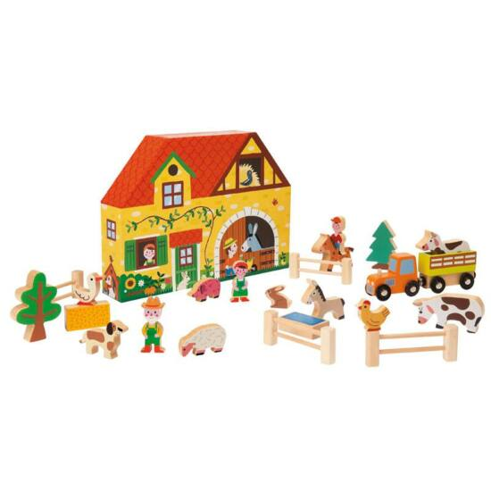 Story Box Farm