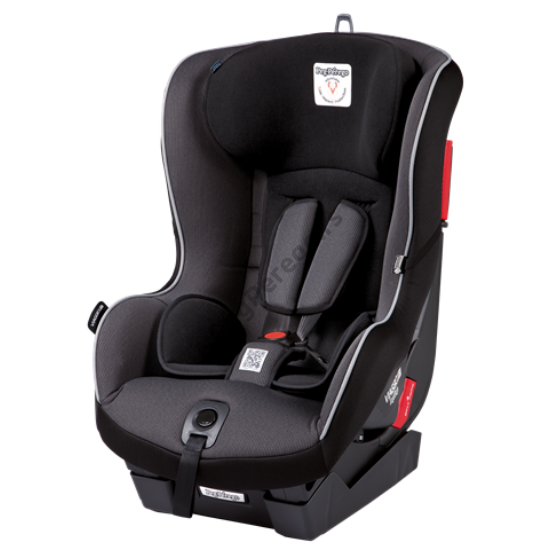 Viaggio 1 Duo-Fix K Black